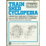 Train Shed Cyclopedia